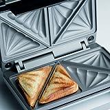 Cloer 6219 Sandwichmaker - 3