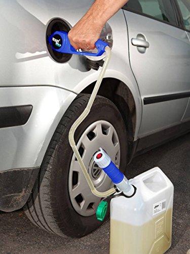 Westfalia Elektrische Pumpe Universal 2 in 1
