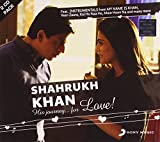 Best Various Of Hard Rocks - Shahrukh Khan, His Journey...For Love Review