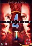 The X Files : Intégrale Saison 4 - Coffret 7 DVD