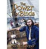 [ [ THE POWER THAT BINDS: DEVAN CHRONICLES PART 2 BY(COOPER, MARK E )](AUTHOR)[PAPERBACK]