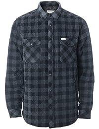 Rip Curl Polar Shirt, Man Color: Black