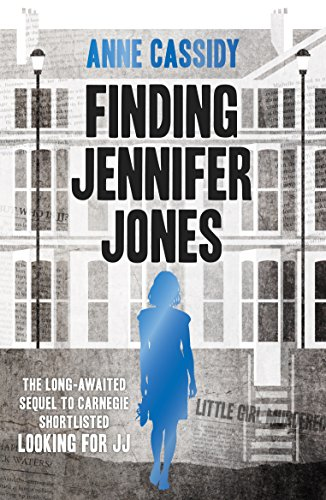 Finding Jennifer Jones por Anne Cassidy