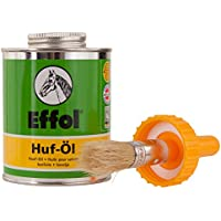Effol Effax GmbH Huföl mit Pinsel