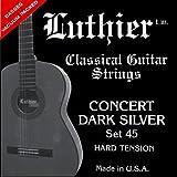 Juego de Cuerdas Luthier Tension 45