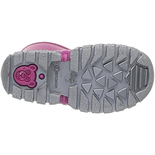 Start-Rite Baby Mud Buster Pink Rubber Pink