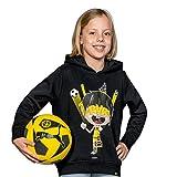 Borussia Dortmund Comic-Sweatshirt für Mädchen 164