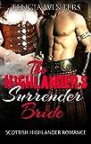 The Highlander's Surrender Bride