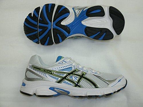 Asics Gel Ikaia 5 et GS YCS Running shoes - Blanc/bleu/noir
