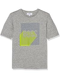 Hugo Boss Boy's manches courtes T-Shirt