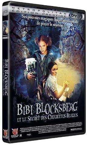 Bibi Blocksberg et le secret des chouettes bleues [Édition Prestige]