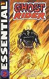 Essential Ghost Rider Volume 2 TPB: v. 2