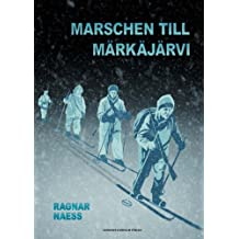 Marschen Till Markajarvi