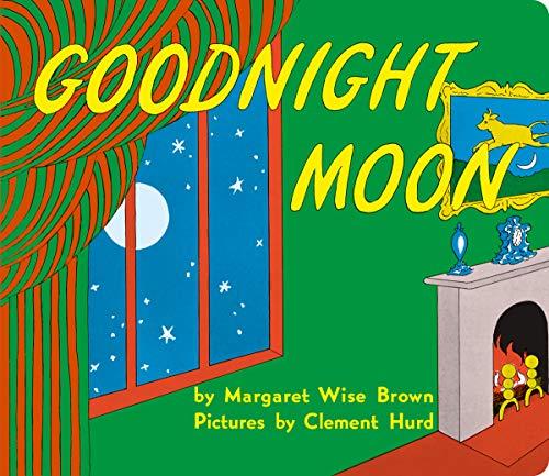 Preisvergleich Produktbild Goodnight Moon