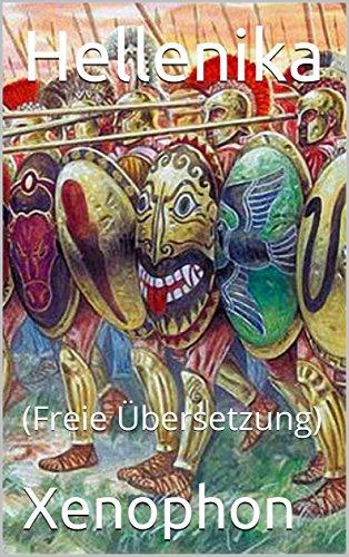 Hellenika: (Freie Übersetzung) (Spanish - übersetzung Freie