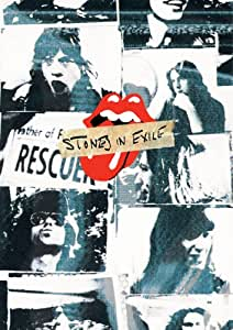 Stones in Exile [Import anglais]