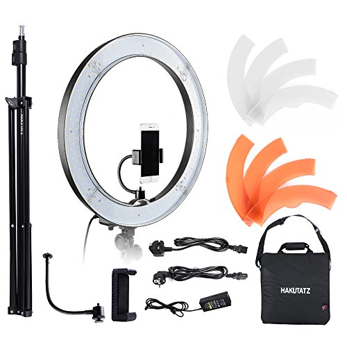 "13"" LED Ring Light 