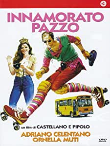 Innamorato Pazzo (Dvd)