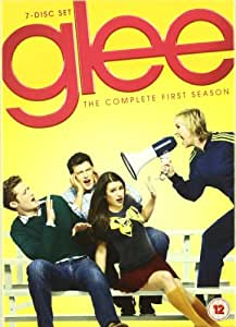 Glee - Season 1 [DVD]
