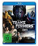 Transformers 5 - The Last Knight  (+ Blu-ray) (+ Bonus-Disc) -