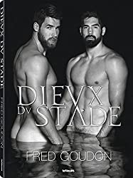 Dieux du Stade by Fred Goudon (2015-11-30)