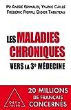 """Afficher """"Les Maladies chroniques"""""""