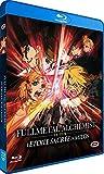 Fullmetal Alchemist : l'Etoile Sacrée de Milos - Blu Ray Ed. Standard [Blu-ray]...