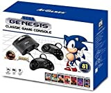 Best gaming consoles - Console Videogames AT-Games Console Retrò SEGA Mega Drive Review