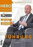 Expert Marketplace - Dr.  Peter  Aschenbrenner  - HERO MAGAZINE: Ausgabe 01/17