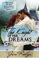 The Knight of Her Dreams (Dragons and Dreamphasers, Book 1) (English Edition)