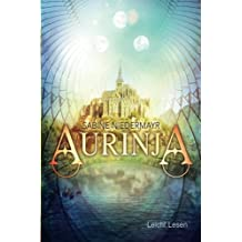 Aurinja: Sonderedition Großdruck