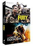 Fury + La chute du Faucon Noir [DVD + Copie digitale]