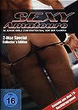 Sexy Amateure - 36 junge Girls zum ersten Mal vor der Kamera (2-Disc Special Edition) [Collector's Edition]