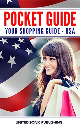 Shopping Malls Usa (English Edition)