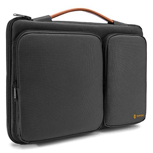 tomtoc Laptop Aktentasche kompatibel mit HP 15/15.6