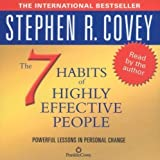The 7 Habits Of Highly Effective People by...