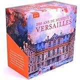 200 Ans de Musique à Versailles (Coffret Baroque, 20 CD)