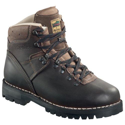 Meindl Schuhe Ortler Men - altbraun/Nougat