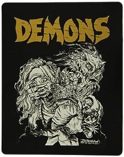 Demons 1 & 2 Steelbook [Limited Edition] [Blu-ray] [1985] (B007H9OORW) | Amazon price tracker / tracking, Amazon price history charts, Amazon price watches, Amazon price drop alerts
