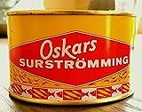 Oskars Surströmming 300g - Challenge