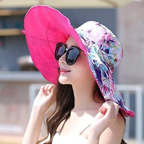 situmi-sole-estivo-hat-ragazza-grande-pieghevole-larga-tesa-il-resort-sulla-spiaggia-spiaggia-cap-al