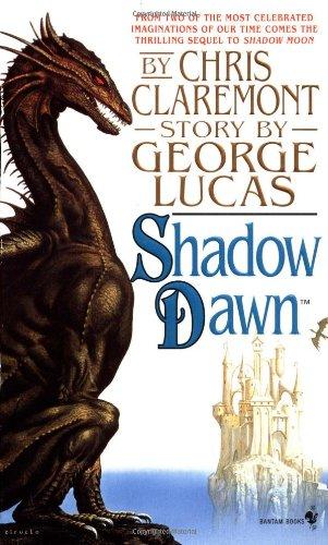 Shadow Dawn (Chronicles of the Shadow War, Book 2)