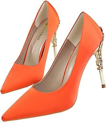 Moquite Sexy Moda Scarpe col Tacco Donna Tacco a Spillo Alto Sandali con Tacco Alto Sandali con Tacco Alto Sandali Shoes Estate con Tacco Alto Femminile