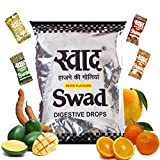 #10: Swad Digestive Assorted Candy, 20 Candies 58g Pouch