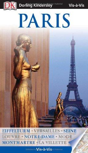 Vis-a-Vis Reiseführer: Paris