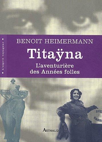 Titana : L'aventurire des annes folles