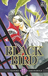 Black Bird Edition simple Tome 11