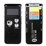 KKmoon 8GB Sprachaktivierte Voice Recorder