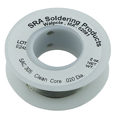 lead-free-no-clean-flux-core-silver-solder-sac305-05mm-57g-reel