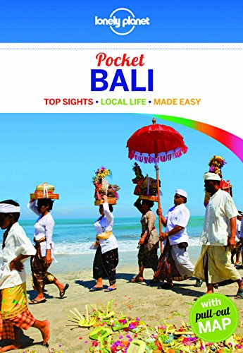 Pocket Bali 4 (Travel Guide)